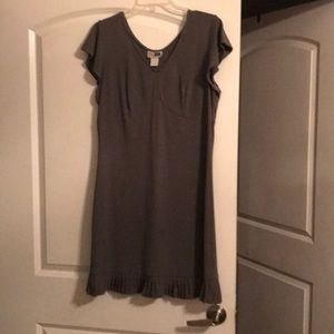 Woman's Jersey Dress